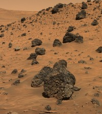 artifacts-mars