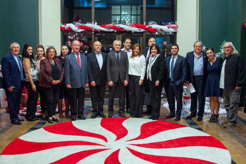 Armenian-American-Museum-Participants