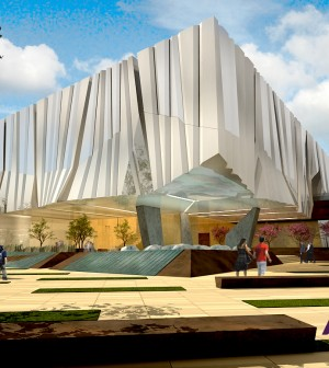 Armenian-American-Museum-Project
