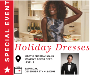 MACY'S SPECIAL EVENT